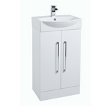 ITE 500 2 Door Basin Unit | 500x900x400mm