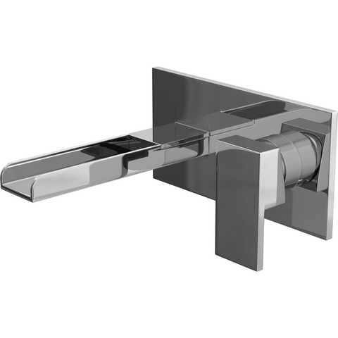 Dunk Wall Mounted Basin Mixer