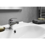 Rio | Mono Basin Mixer (40mm)