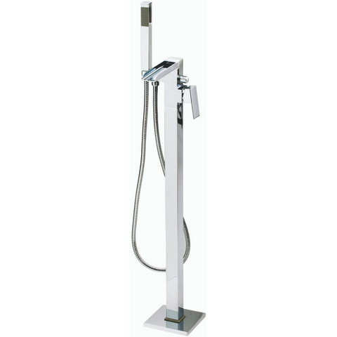 Dunk Free Standing Bath Shower Mixer