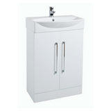 ITE 600 2 Door Basin Unit | 605x900x402mm