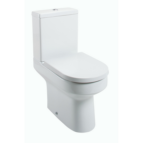 Montego | Close Coupled Pan, Cistern & Seat