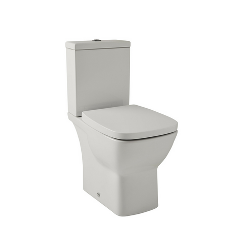 Evoque Close Coupled Toilet