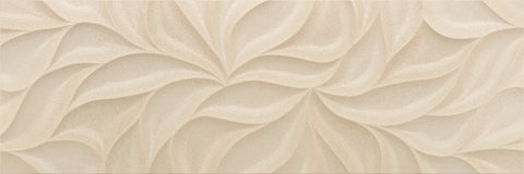 Leaves Avenue Beige | 30x90