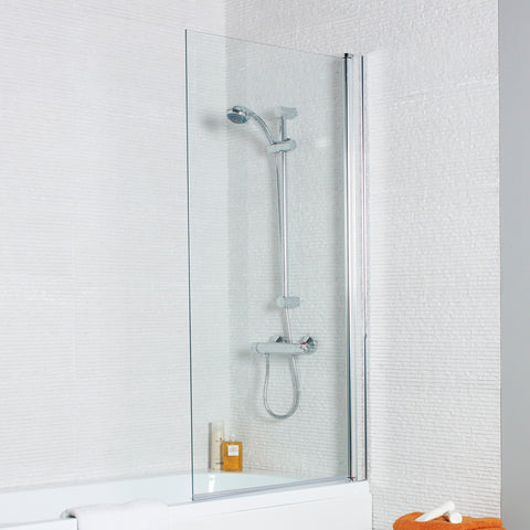 Koncept Square Bath Screen