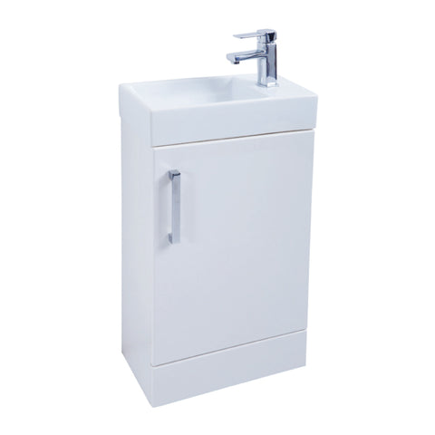 Liberty 450 Freestanding Basin Unit
