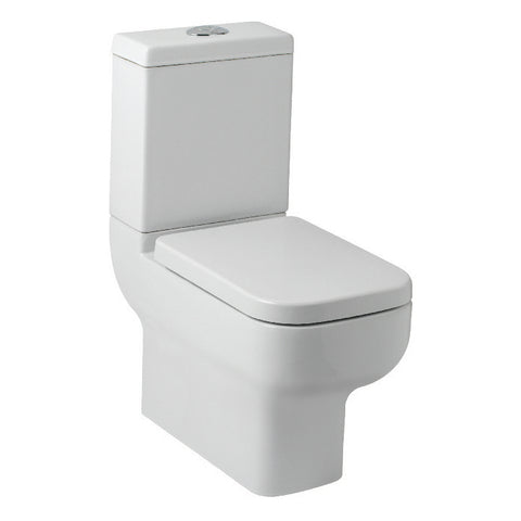 Options 600 Close Coupled Toilet