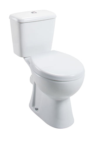 Unison Close Coupled Toilet