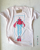 Lobster Lady T-shirt
