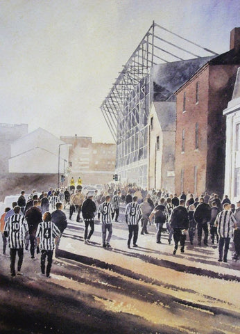 Toon Army. -