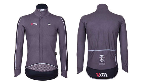 VITA NOVA Windtex Storm Shield Jacket - model V824C
