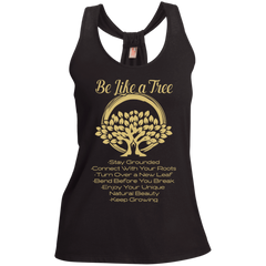 Premium - Be Like A Tree