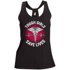 Premium - Tough Girls Save Lives