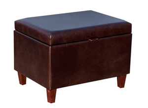 Large Storage Ottomans