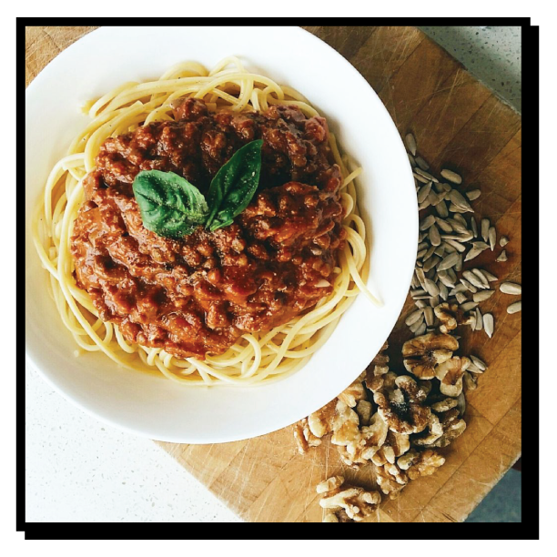 Better Bolognese
