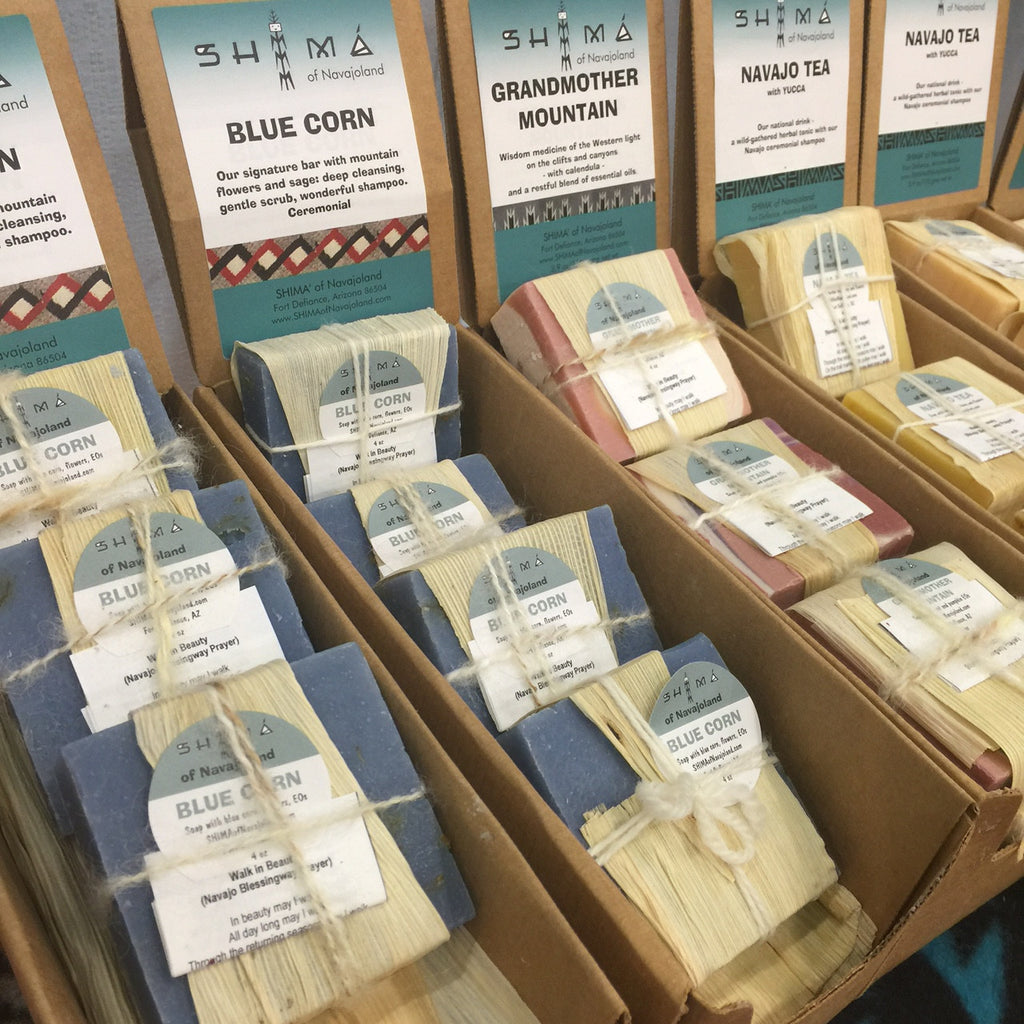 Wholesale Classic Soap Boxes of 9