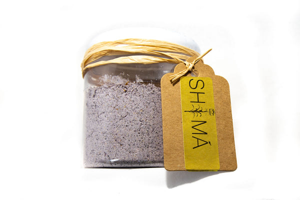 Blue Corn Facial Scrub