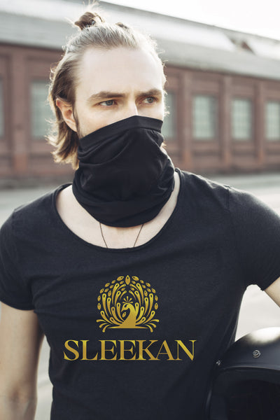 "Luxury ""Morre"" Short Sleeve T-Shirt - Sleekan"