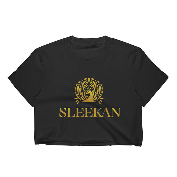 Women's Crop Top - Sleekan