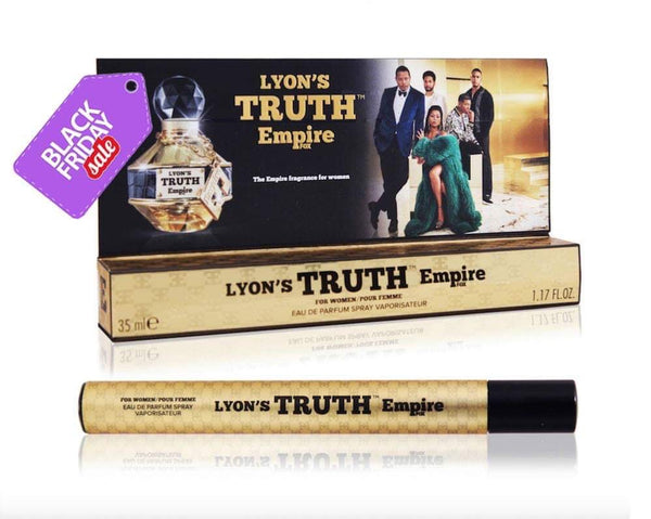 *VALENTINES DAY EMPIRE LADIES PURSE SPRAY (buy one get one free)