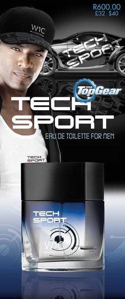 Tech Sport for men