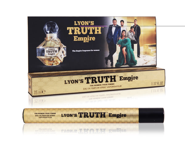 *VALENTINES DAY EMPIRE LYONS TRUTH LADIES