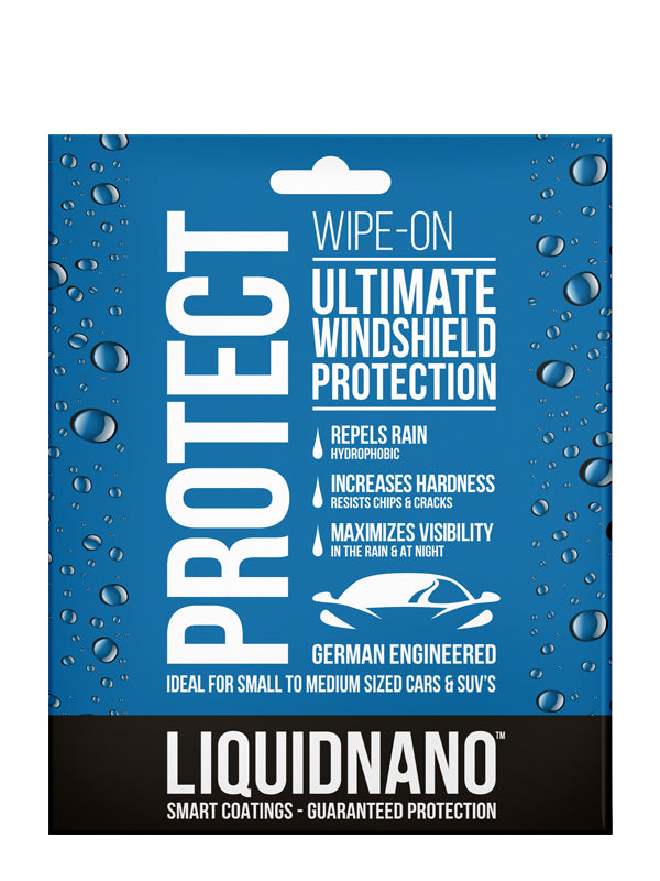 Ultimate Windshield Protection - Medium