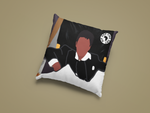 Tony, Designer Pillow