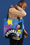 Brooklyn Dollars Dope Tote Bag