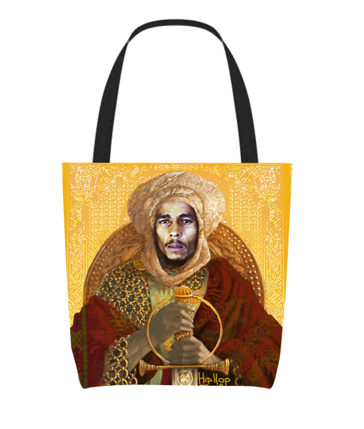 Soul Rebel Dope Tote Bag