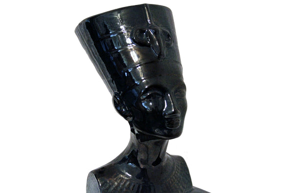Queen Nefertiti Collectible Statue