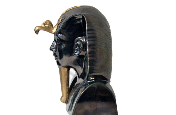 King Tut Collectible Statue