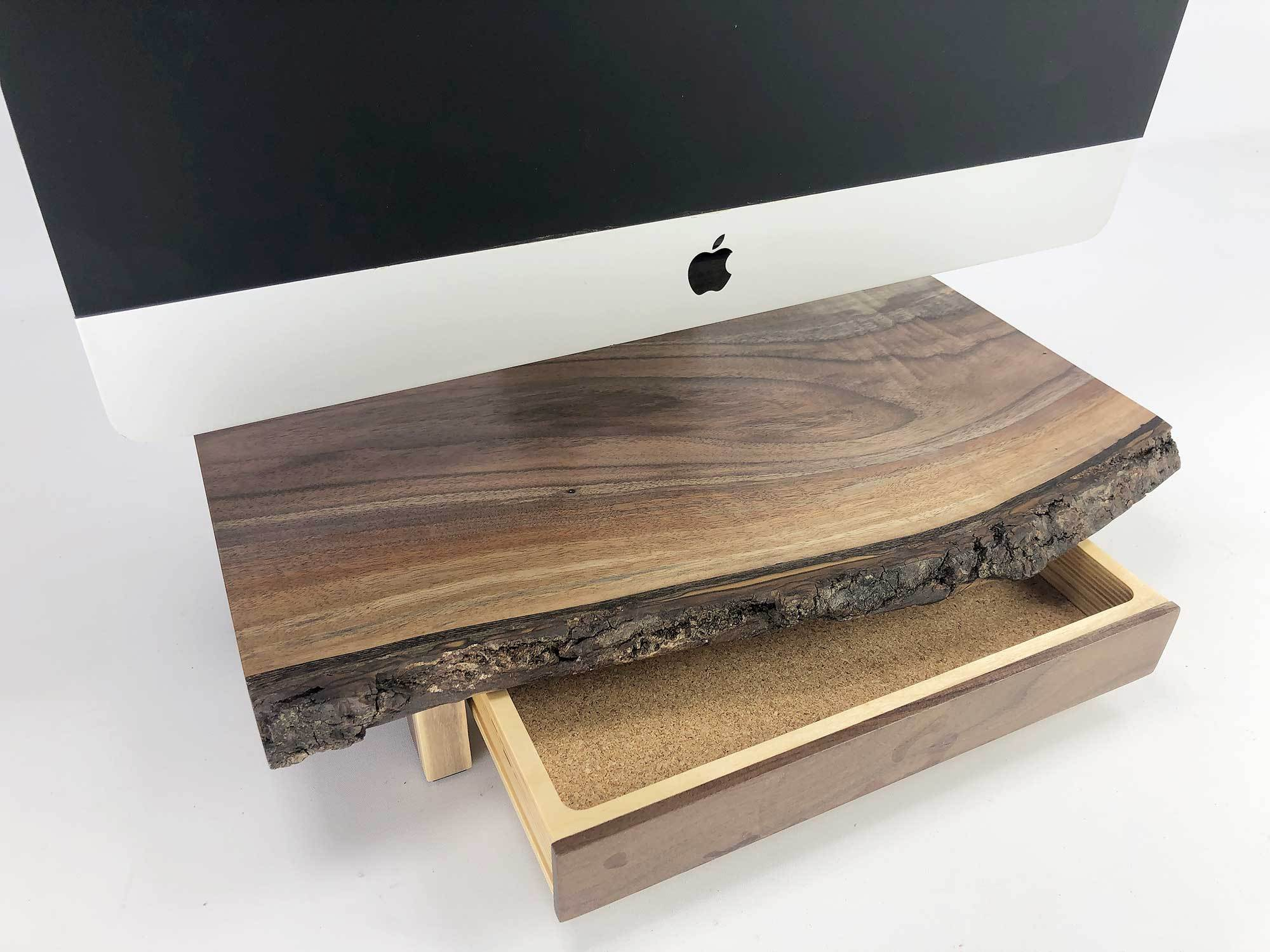 EVO 1 Walnut #685, Fancy - with Drawer