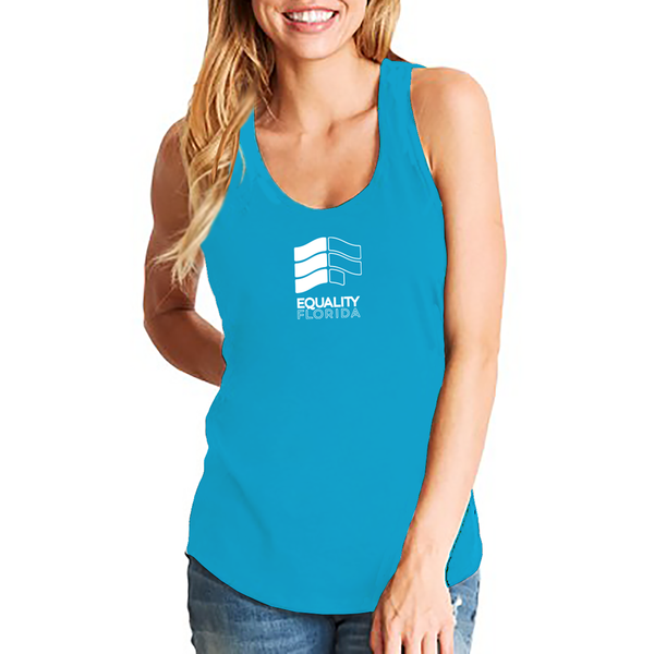 Equality FL Racerback / Ladies Fashion FIt
