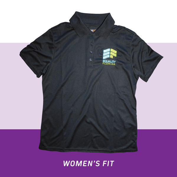 Equality FL Polo / Women's Fit