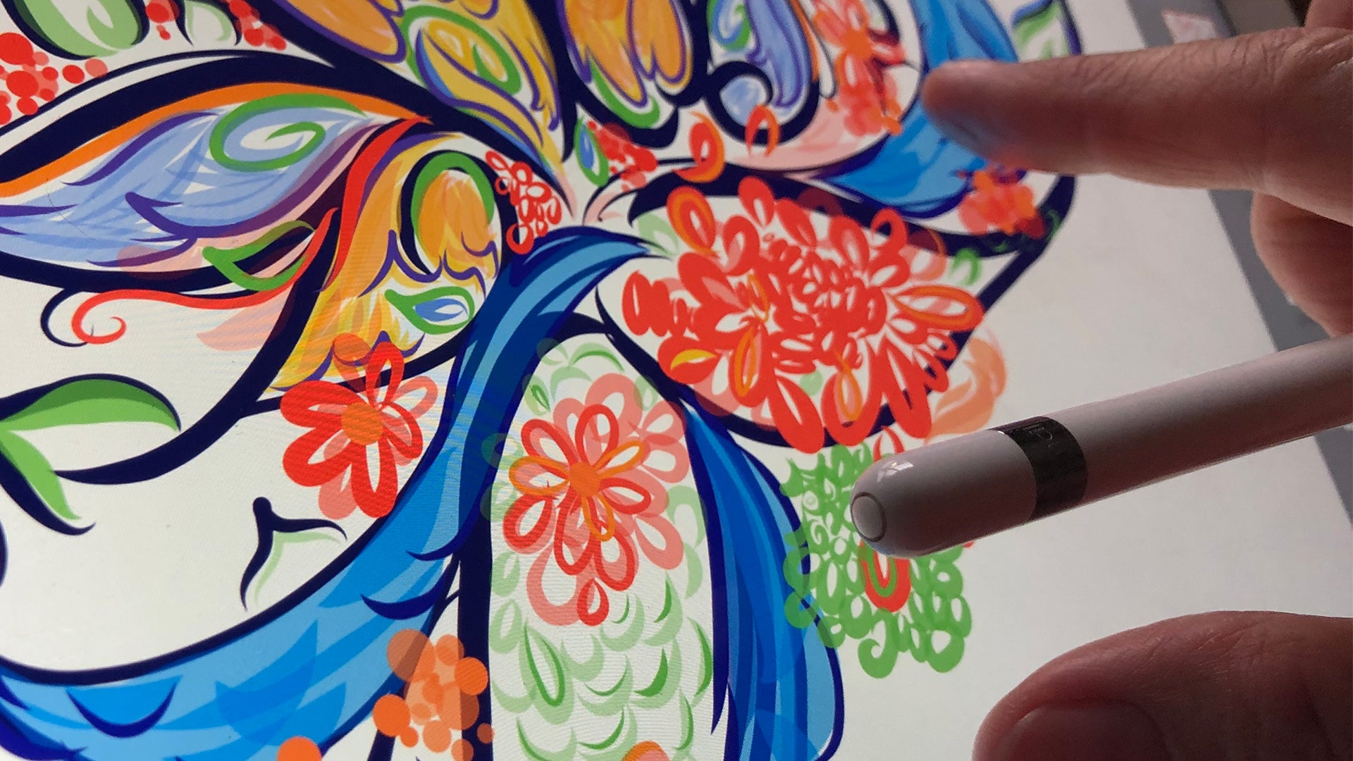 The 9 7 inch ipad 6th generation is still a great option for artists