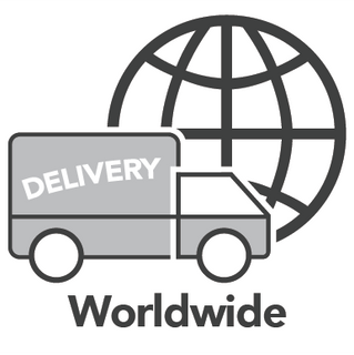 We provide international shipping
