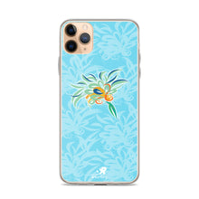 Load image into Gallery viewer, EarthFlower Design iPhone Case