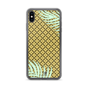 Pineapple Design iPhone Case