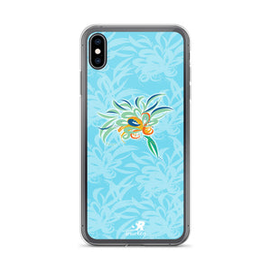EarthFlower Design iPhone Case
