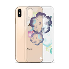 Load image into Gallery viewer, Hawaiian Hibiscus iPhone Case