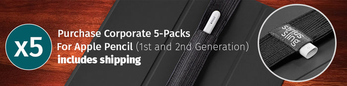Stylus Sling Corporate Packs