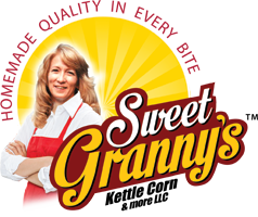 Sweet Granny's Kettle Corn and More