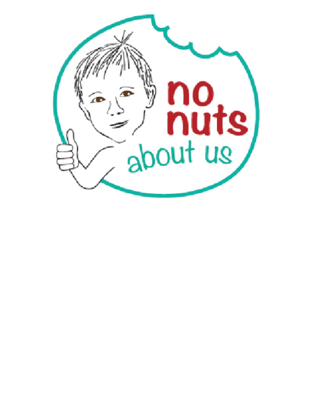 No Nuts About Us
