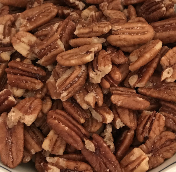 Roasted Salted Pecan