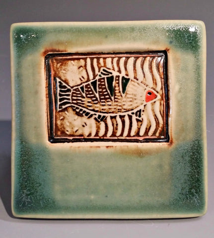 Small Fish Tile
