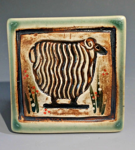 Sheep Tile