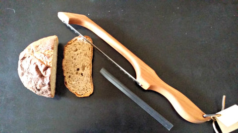 Appalachian Bread Knives