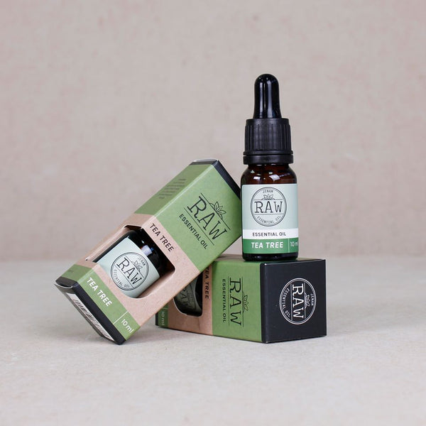 Tea Tree Essential Oil Blend - 10 ml