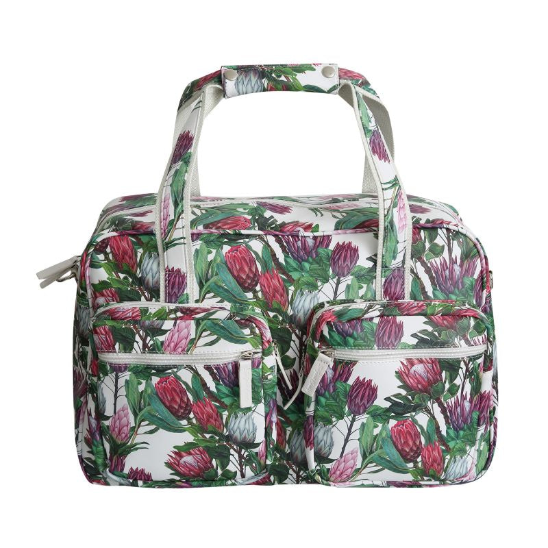 Weekender Bag - Queen Protea